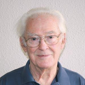 Prof Dr. Manfred Störr