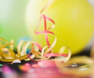 Faschingsfeier für Bewohner und Personal (Festsaal) – bitte anmelden! @ Festsaal, ParkWohnStift