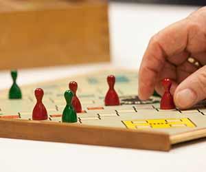 Bingo – Spiel, Spaß, Spannung! (gr. Clubraum) @ großer Clubraum, ParkWohnStift