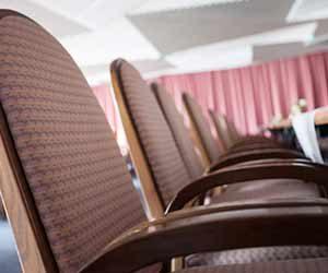 IVA, BV und Direktion laden ein zur Bewohnerinfo (Festsaal) @ Festsaal, ParkWohnStift